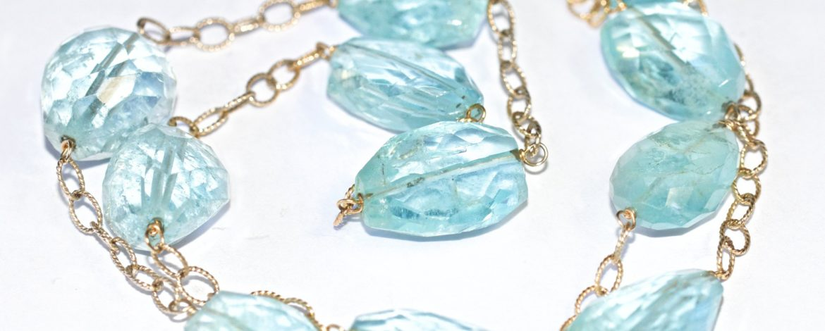 March Gemstone Birthstone – Paying Homage to Aquamarine