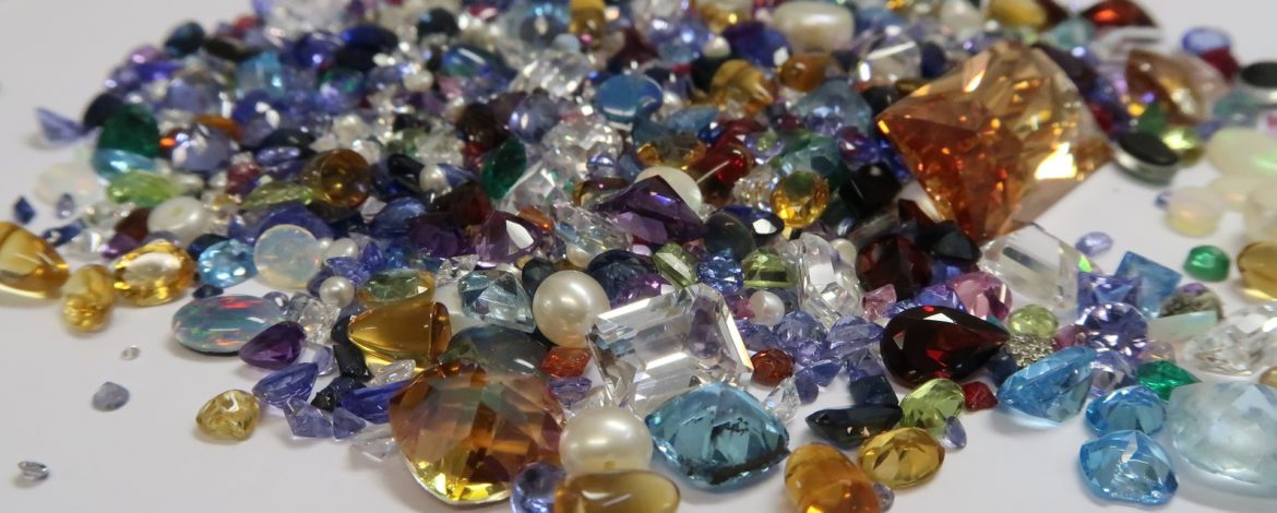 Birthstones Month List — A Captivating Exploration