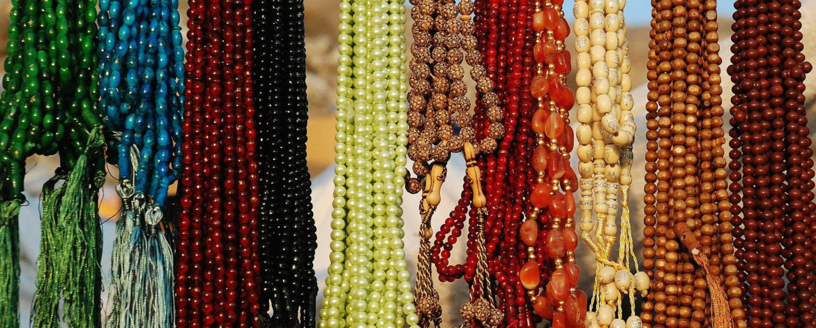 Beaded Jewelry Necklaces – Eclectic Options With Versatility